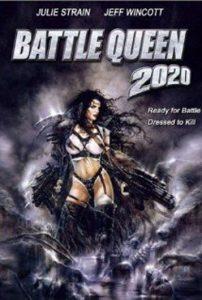 BattleQueen 2020 cover image
