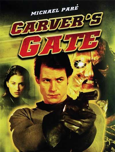 Carver's Gate poster