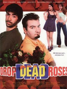 Drop Dead Roses cover image