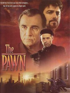 The Pawn cover image