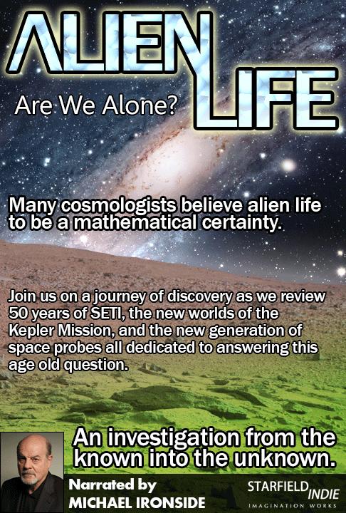 Alien Life poster