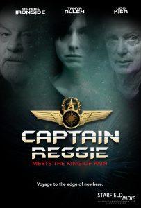 Captain Reggie