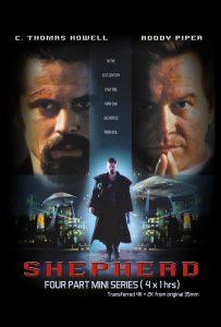 Shepherd miniseries poster